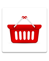 Shopping List logo